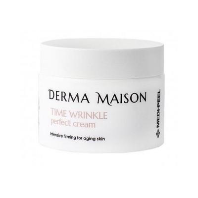 Омолаживающий крем для лица MEDI-PEEL Derma Maison Time Wrinkle Cream - 50 мл