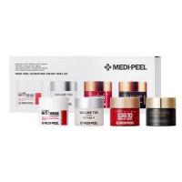 Набор миниатюр кремов для лица и шеи MEDI-PEEL Signature Cream Trial Kit