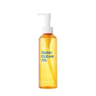 Питающиее гидрофильное масло MA:NYO Binupul Pure Cleansing Oil - 200 мл