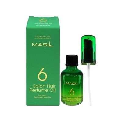 Масло для восстановления и защиты волос MASIL 6 Salon Hair Perfume Oil - 50 мл