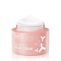 Укрепляющий крем для лица с пробиотиками NEOGEN Dermalogy Probiotics Relief Cream - 50 мл