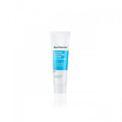 Глубокоувлажняющий крем для сухой и чувствительной кожи REAL BARRIER Intense Moisture Cream - 10 мл