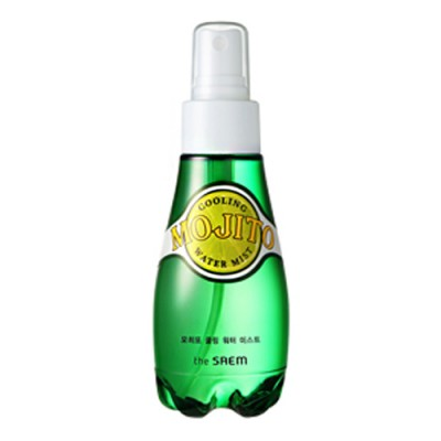 Освежающий мист THE SAEM Mojito Water Mist Lime