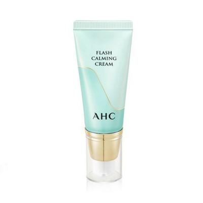 Успокаивающий крем для лица A.H.C Flash Calming Cream