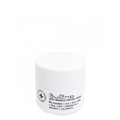 Антивозрастной омолаживающий крем с пептидами и факторами роста BUENO Anti-Wrinkle Peptide Cream - 5 мл