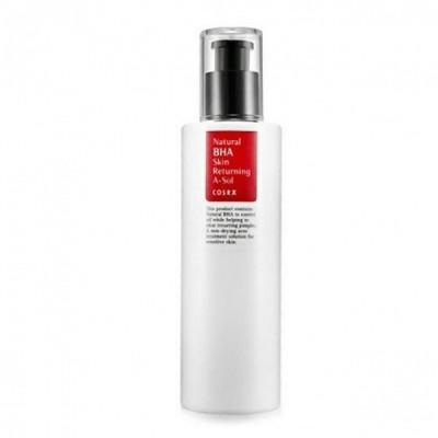 Тонер с прополисом и BHA кислотами COSRX Natural BHA Skin Returning A-Sol - 100 мл