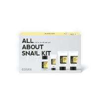 Набор средств для лица с улиткой COSRX All About Snail Kit