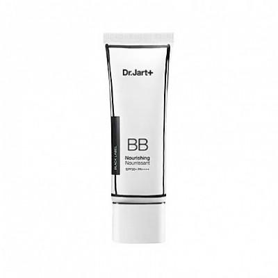 Глубоко увлажняющий и питательный BB крем DR JART Nourishing BB Nourrissant Black Label - 50 мл