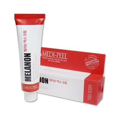 Освітлюючий лікувальний крем MEDI-PEEL Melanon X Cream - 30 мл