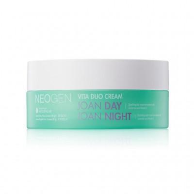 Дневной и ночной крем для лица NEOGEN Vita Duo Cream Have A Joan Day & Night - 100 г