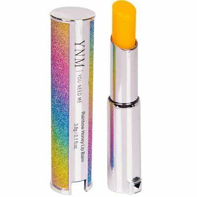 Радужный бальзам для губ с медом Y.N.M Rainbow Honey Lip Balm